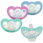 JollyPop Pacifiers now available in the CCMH Gift Shoppe